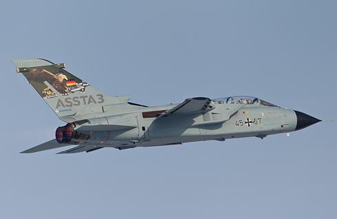 Tornado ASSTA 3 45+57