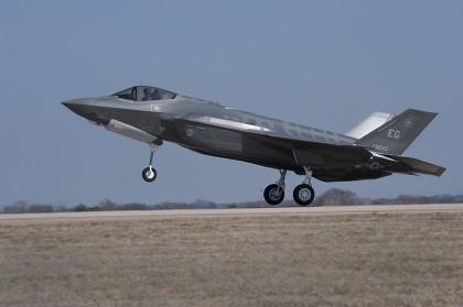 F-35A 13-5033 EG