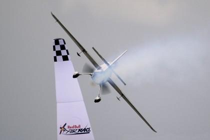 Matt Hall Is The 2019 Red Bull Air Race World Champion
