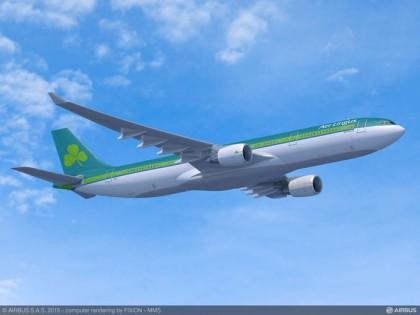 A330-300 Aer Lingus