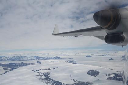 C295W Antartica