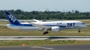 Boeing 787-8 JA823A ANA | picture Rob Vogelaar
