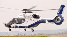 H160 F-WWPL