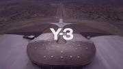 Virgin Galactic Y-3