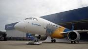 E190-E2 roll-out