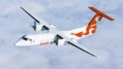 Air Inuit Q300 Bombardier
