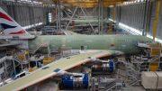 A380-841 F-WWSG British Airways