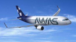 AWAS A320
