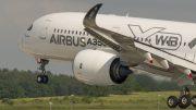 _IMG2203 Airbus A350-941 Airbus company F-WWCF