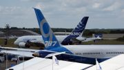 Farnborough International Airshow 2016 Trailer