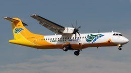 ATR 72-500 Cebu Pacific