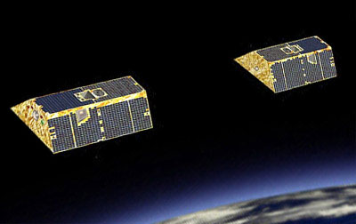 overview of the grace fo satellite mission Gravity recovery and climate experiment follow-on (grace-fo) once it is launched and operational in 2017, the grace-fo mission will continue the measurement of variations in the earth's.