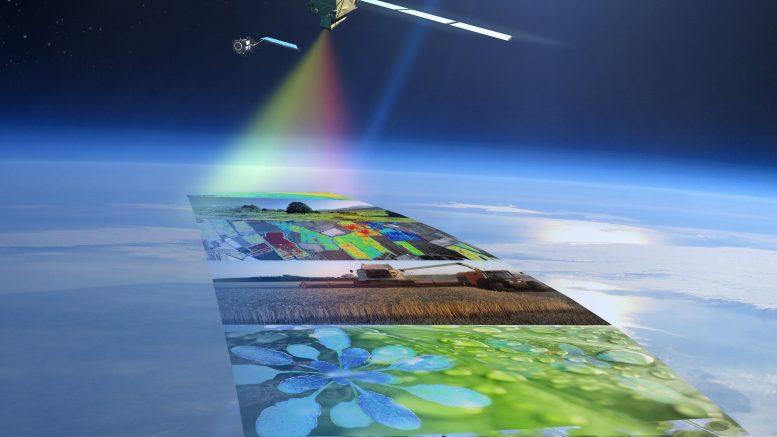 Leonardo Builds Spectrometer For Flex Space Mission