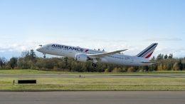 787-9 Air France
