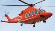 AW139 Ornge EMS