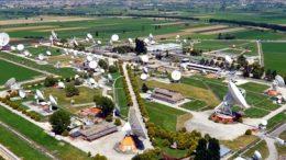 Fucino Space Center, Galileo