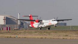ATR 72-600 Avian Líneas Aéreas
