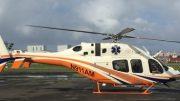 Bell 429 HEMS
