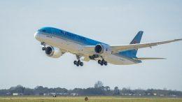 787-9 Dreamliner Korean Air