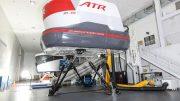 Full Flight Simulator (FFS) ATR -600 series