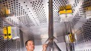 Quiet Supersonic Technology (QueSST) X-plane preliminary