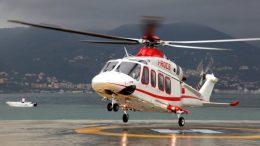 AW139 VIP