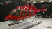Bell 407GXP Newfoundland Helicopters