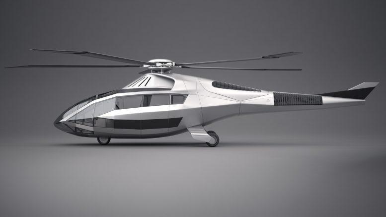 Bell FCX-001