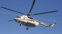 Mi-17V-5 Kenya Police