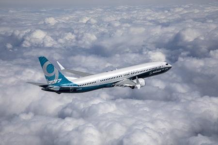 737 MAX 9