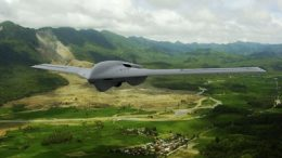 Fury Expeditionary Unmanned Aerial System (UAS)