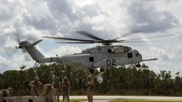 Lockheed Martin CH-53K King Stallion