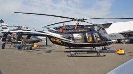 Bell 407GXP