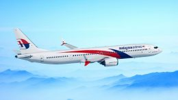 737 MAX 10 Malaysia Airlines