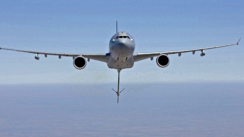 A330 MRTT Tanker