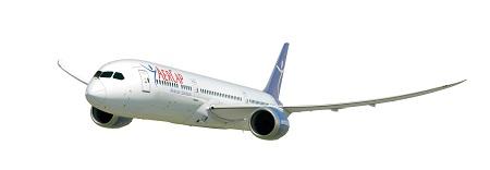 AerCap 787-9 Dreamliner