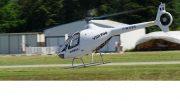 Airbus Helicopter VSR700 demonstrator F-WVSR