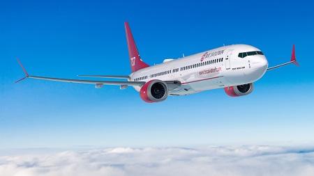 BOC Aviation 737 MAX 10