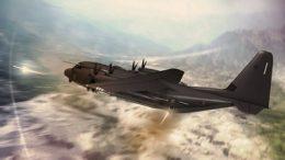 C-130J-SOF Super Hercules