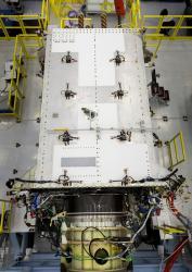GPS III satellite, GPS III SV02