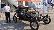 Vaylon Pegase Flying buggy