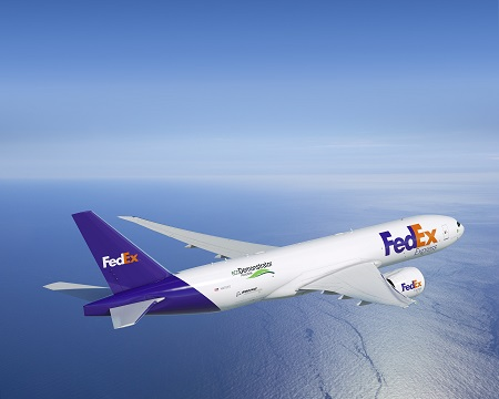 777 Freighter FedEX Express