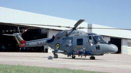 Super Lynx Brazilian Navy