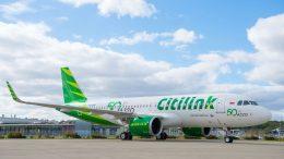 A320neo Citilink