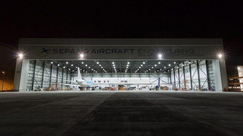 Sepang Aircraft Engineering