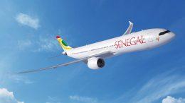 A330-900neo Air Sénégal