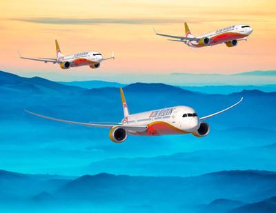 CDB Aviation