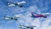 Indigo Partners A320neo Family
