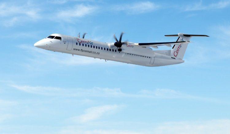 Q400 CemAir
