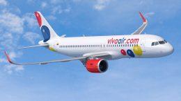 A320neo Viva Air